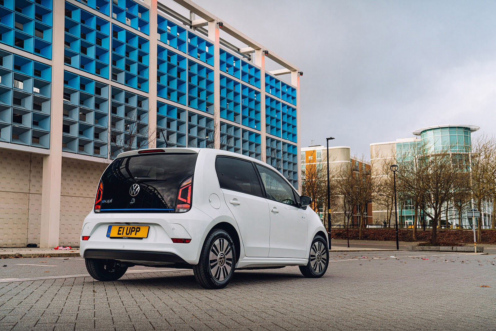 up_electric_hatchback_98164.jpg - 60kW E-Up 32kWh 5dr Auto