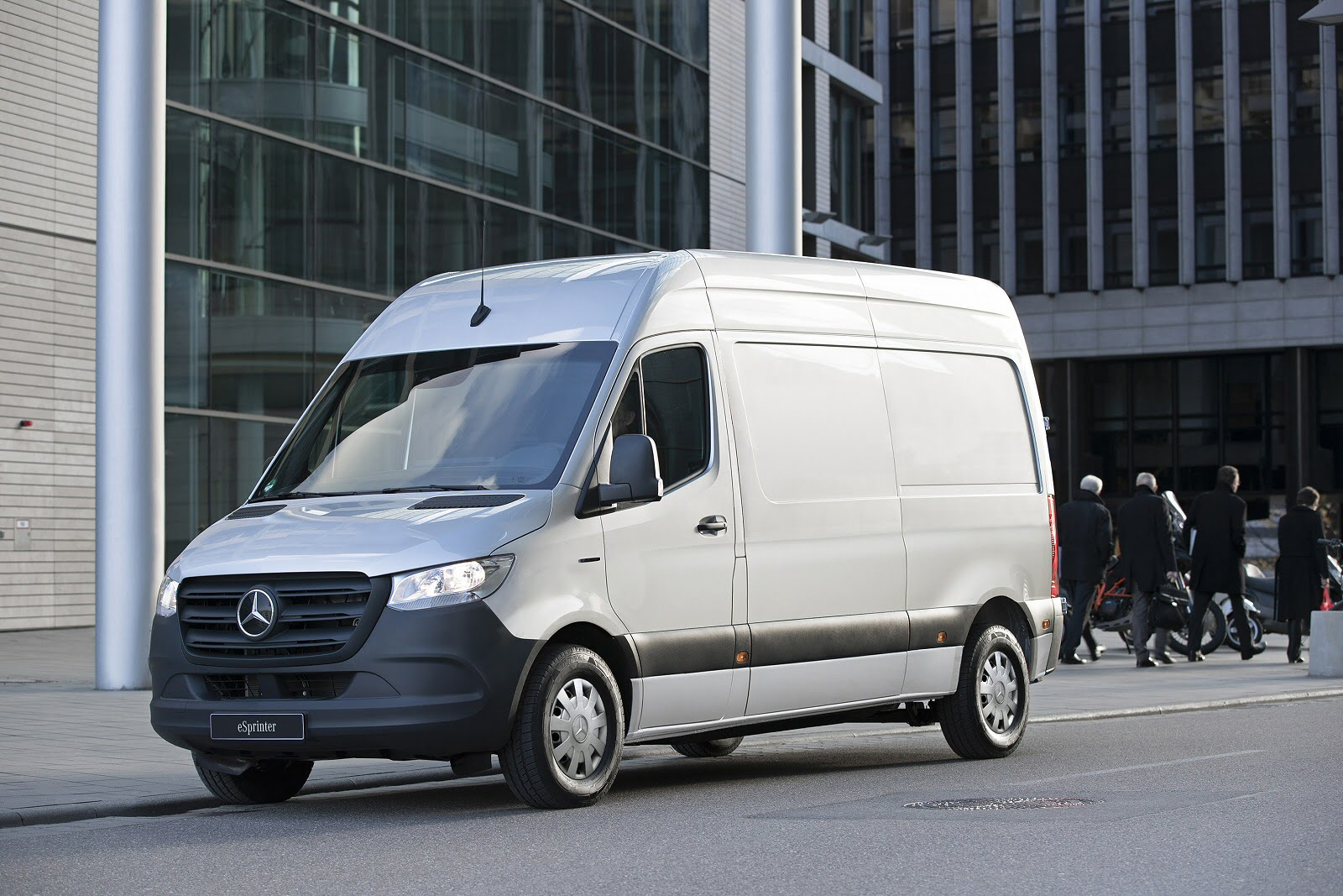 Esprinter L2 Electric Fwd