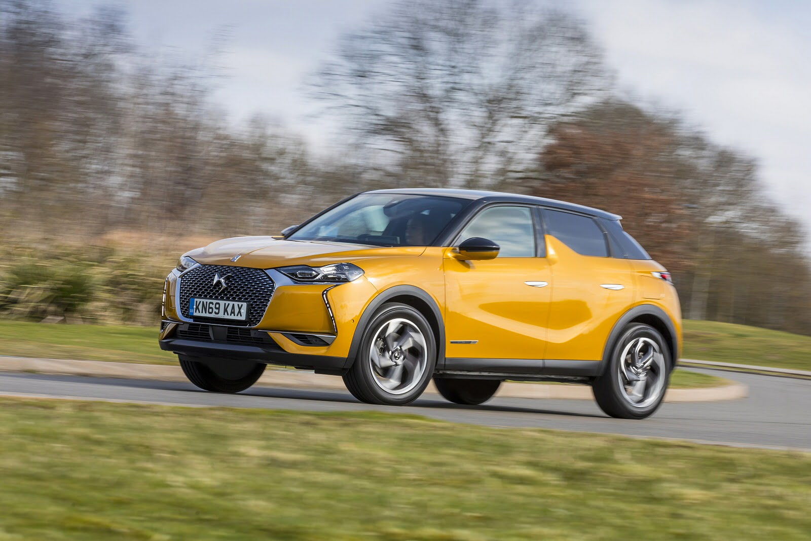 ds_3_electric_crossback_hatchback_96696.jpg - 100kW E-TENSE Performance Line + 50kWh 5dr Auto