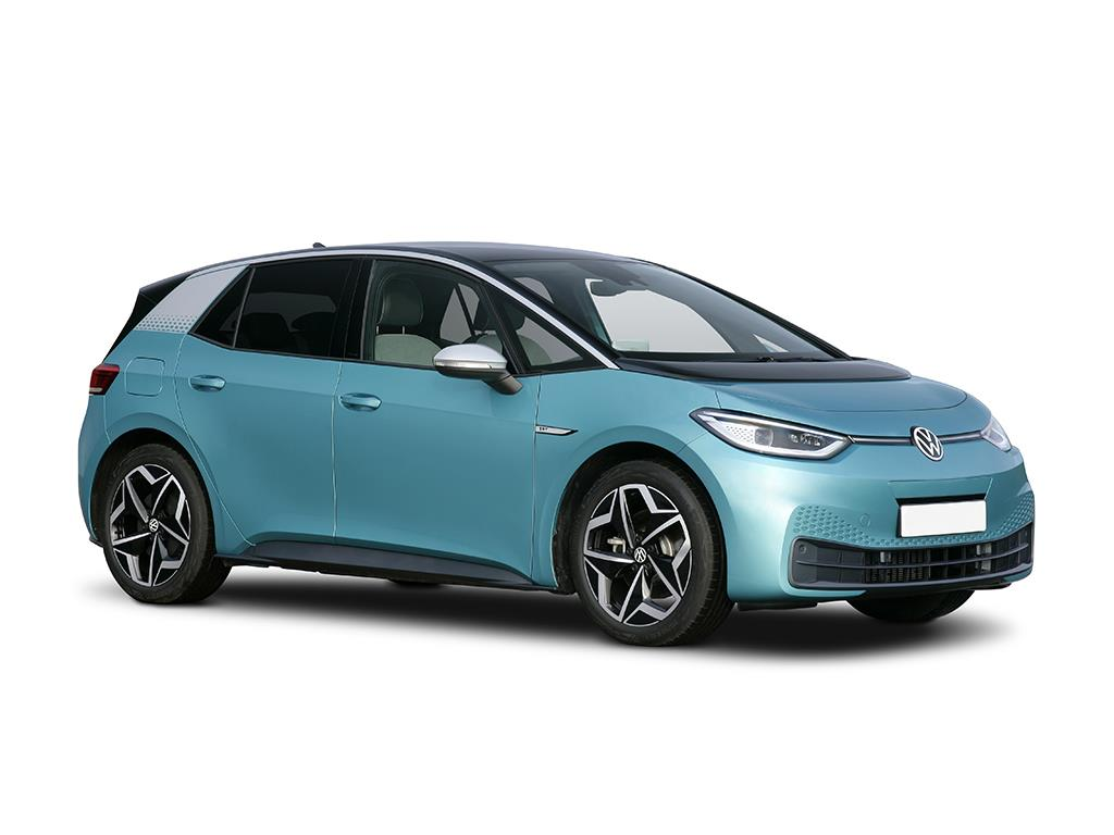id_3_electric_hatchback_102029.jpg - 150kW Style Pro Performance 62kWh 5dr Auto