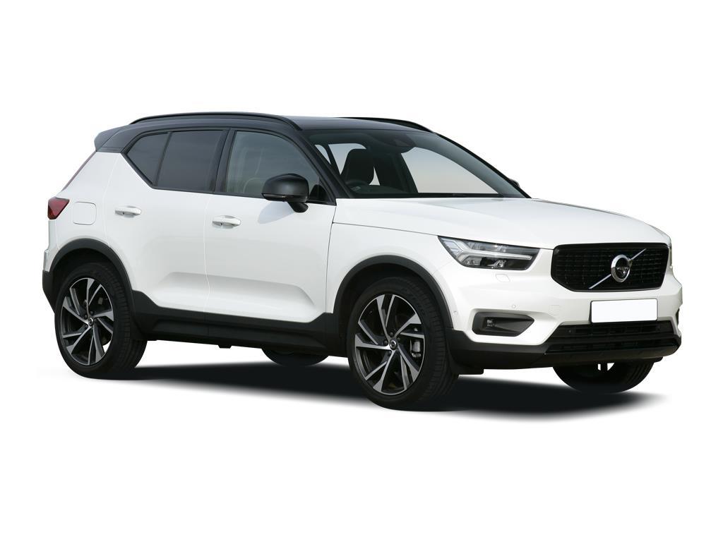 xc40_estate_diesel_87575.jpg - 2.0 D3 Momentum 5dr AWD Geartronic