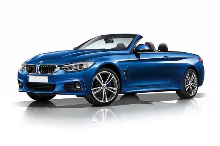 4 Series Convertible