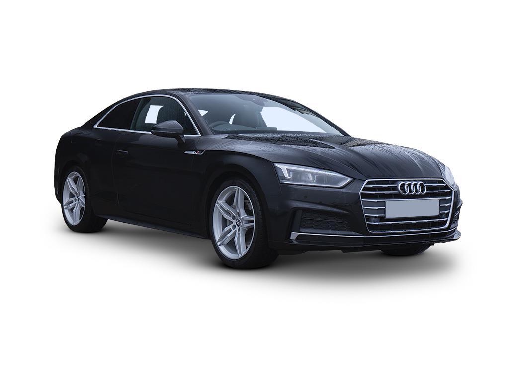 A5 Coupe