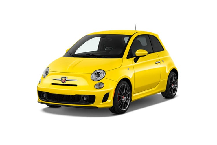 Abarth Hatch