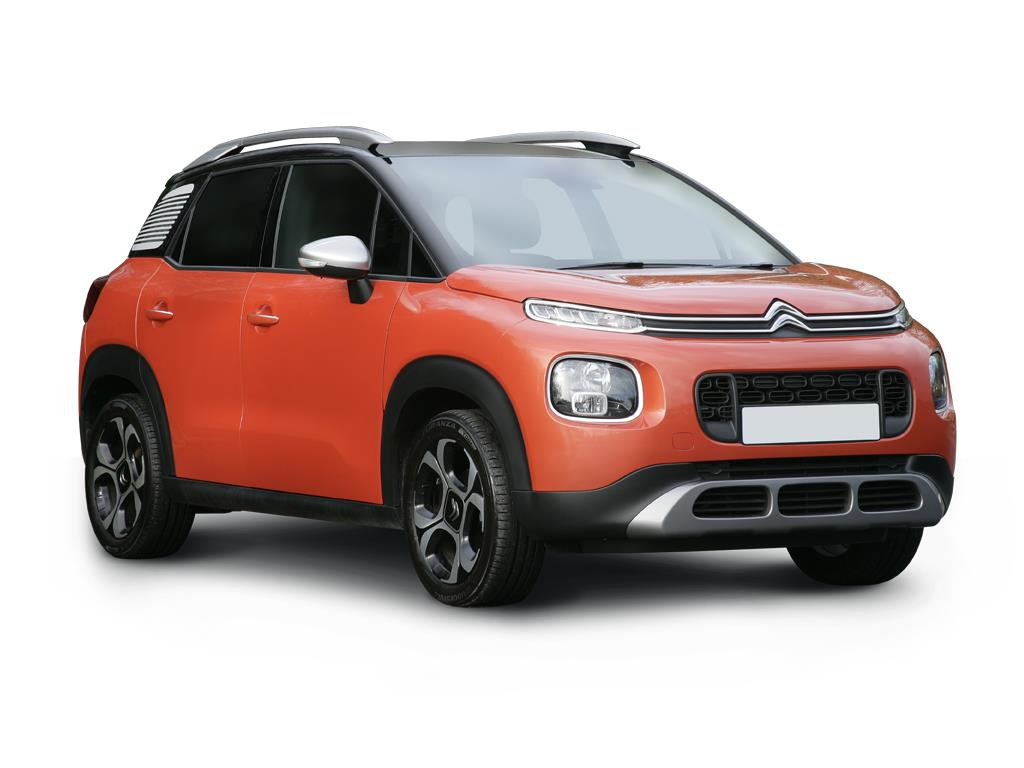 C3 Aircross Special Edition