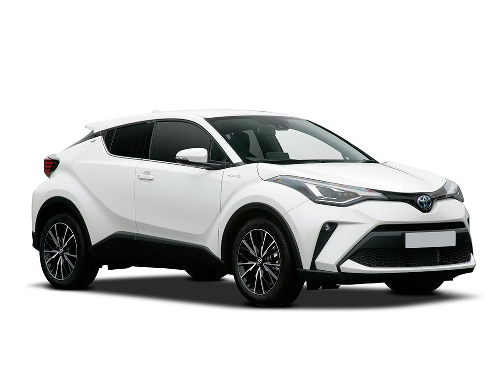 C-hr Hatchback Special Edition