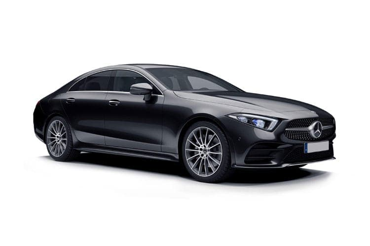 CLS-Class Coupe