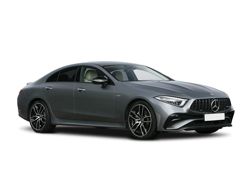 Cls Amg Coupe