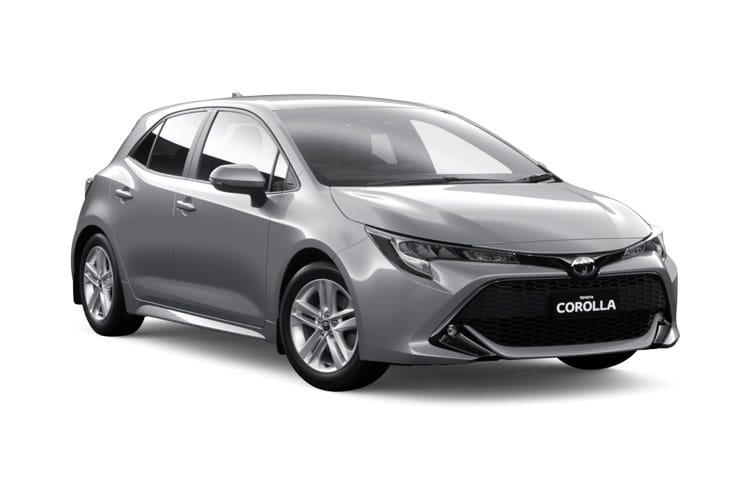 Corolla Hatch