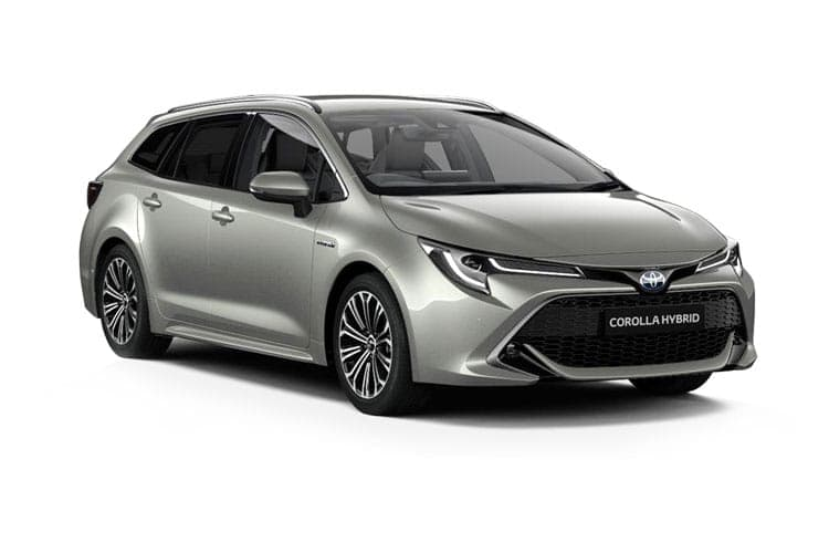 Corolla Touring Sport