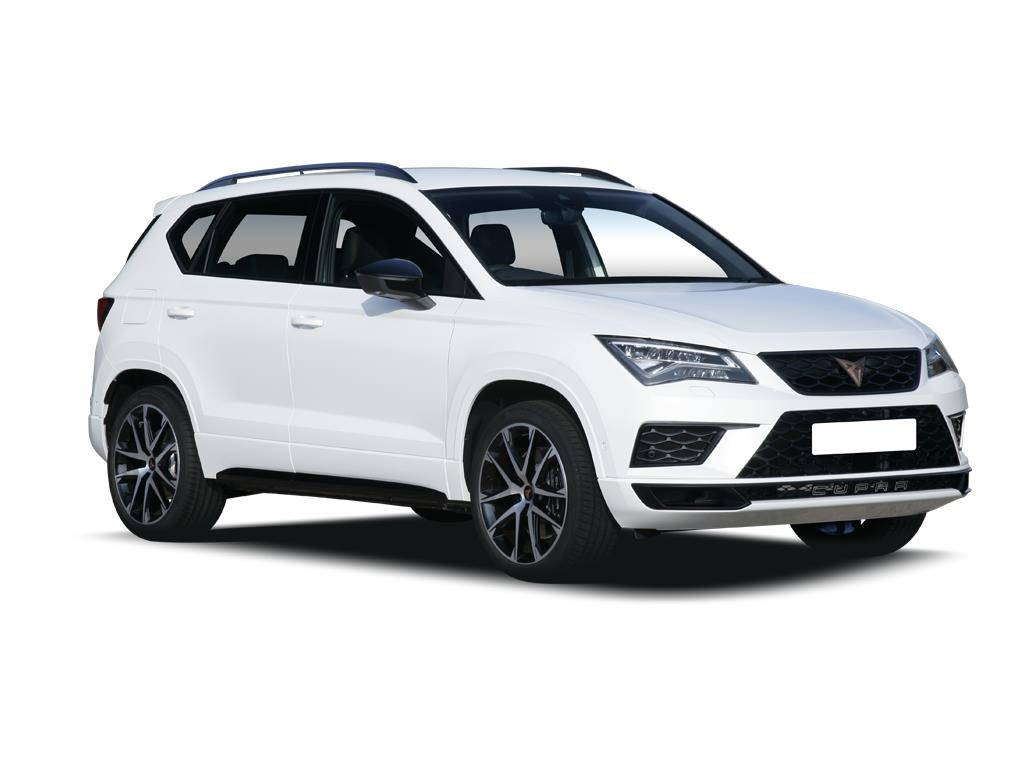 Cupra Ateca Estate Special Editions