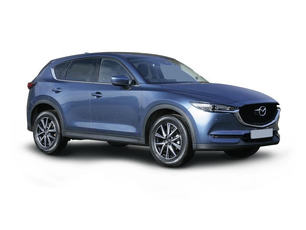 Cx-5 Estate