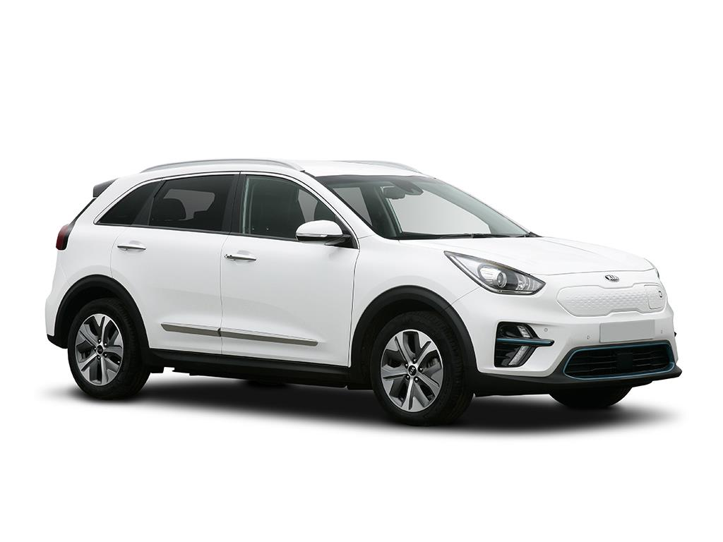 E-niro Electric Estate
