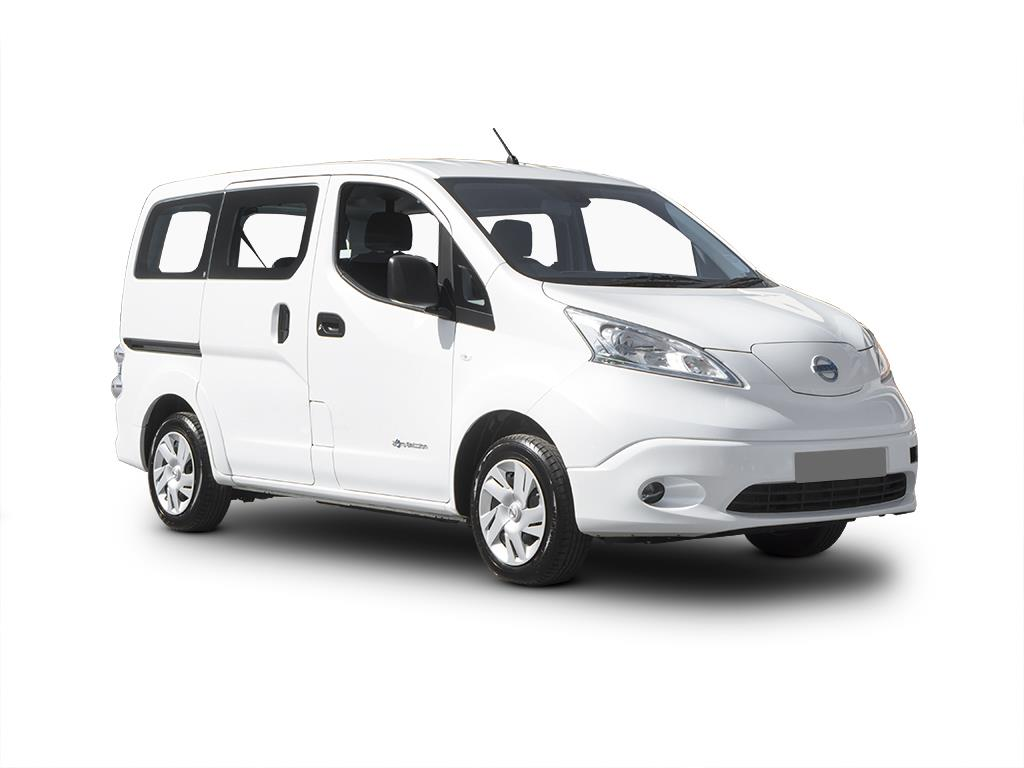 E-nv200 Combi Electric Estate