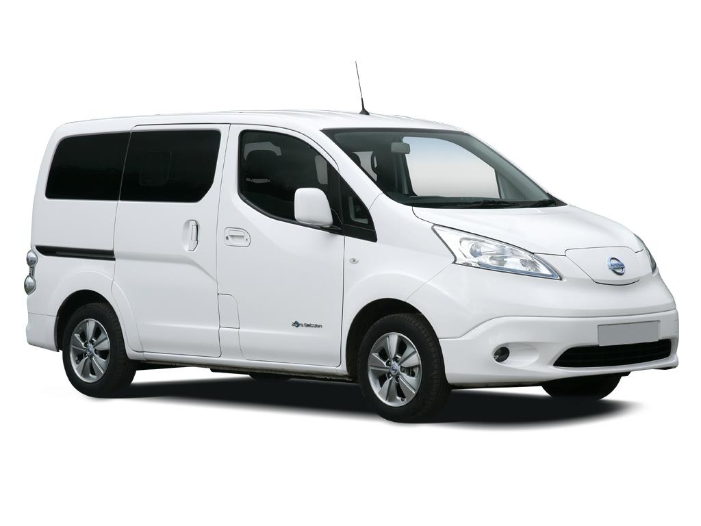 E-nv200 Evalia Electric Estate