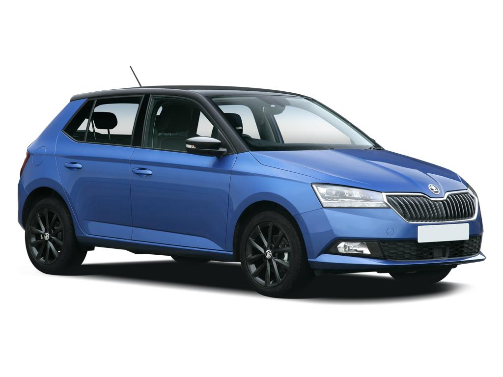 Fabia Hatchback Special Editions
