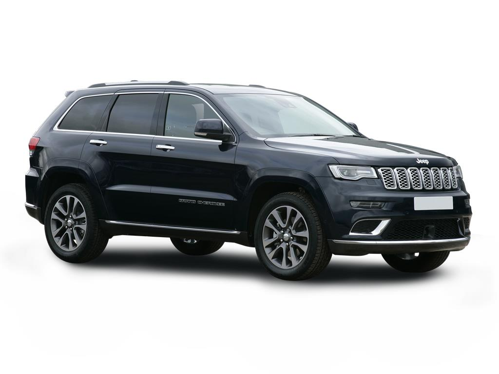 Grand Cherokee Sw Special Edition