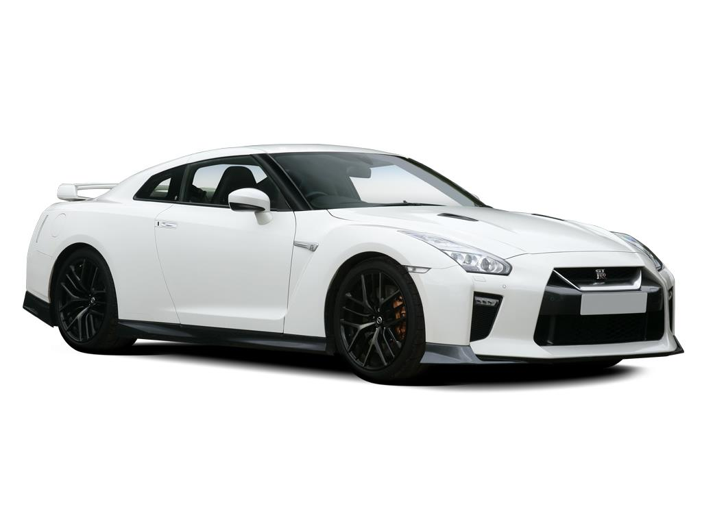Gt-r Coupe Special Editions