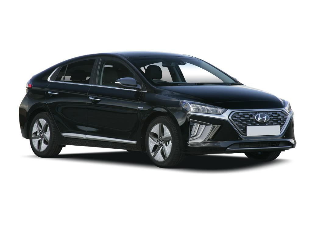 Ioniq Hatchback Special Editions