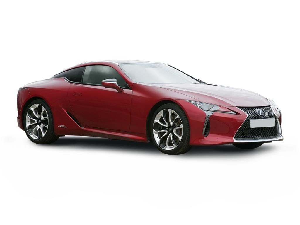 Lc Coupe Special Editions