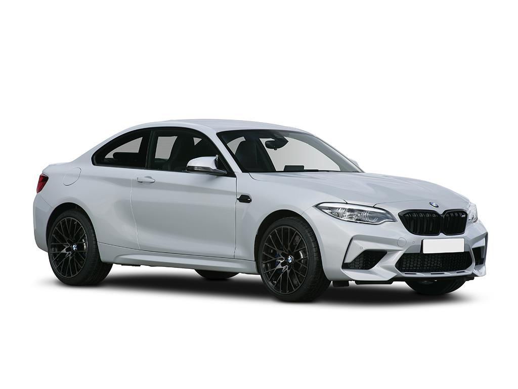 M2 Coupe Special Edition