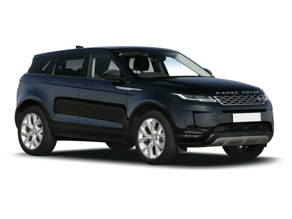 Range Rover Evoque Hatchback