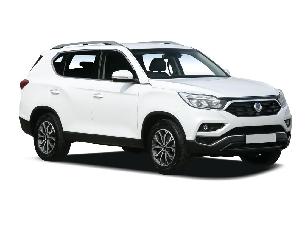 Rexton Estate Special Editions