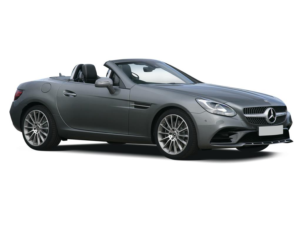 Slc Roadster Special Edition