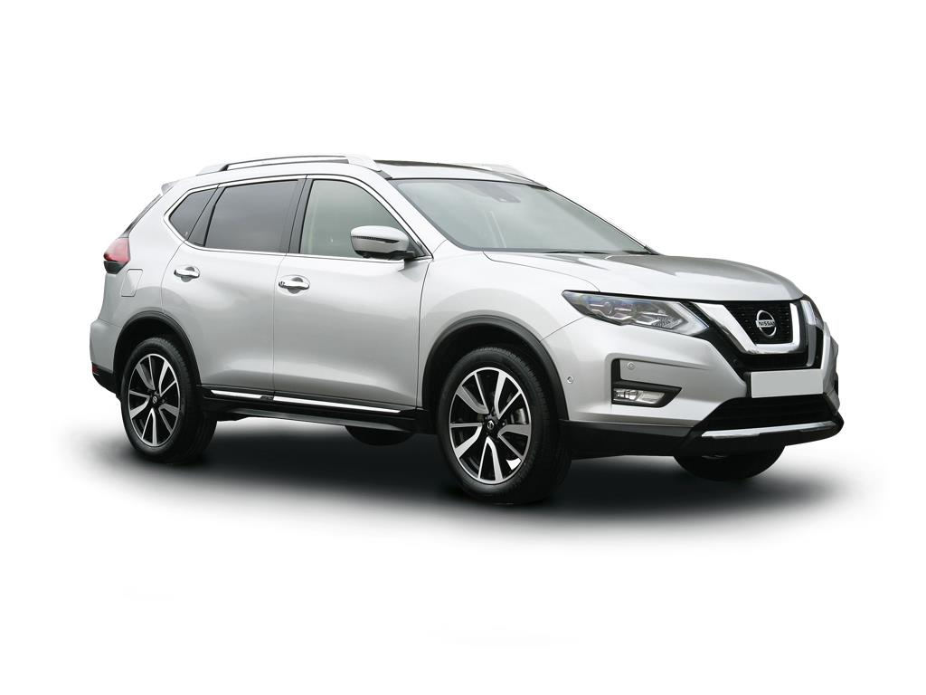 X-trail Station Wagon Special Editions