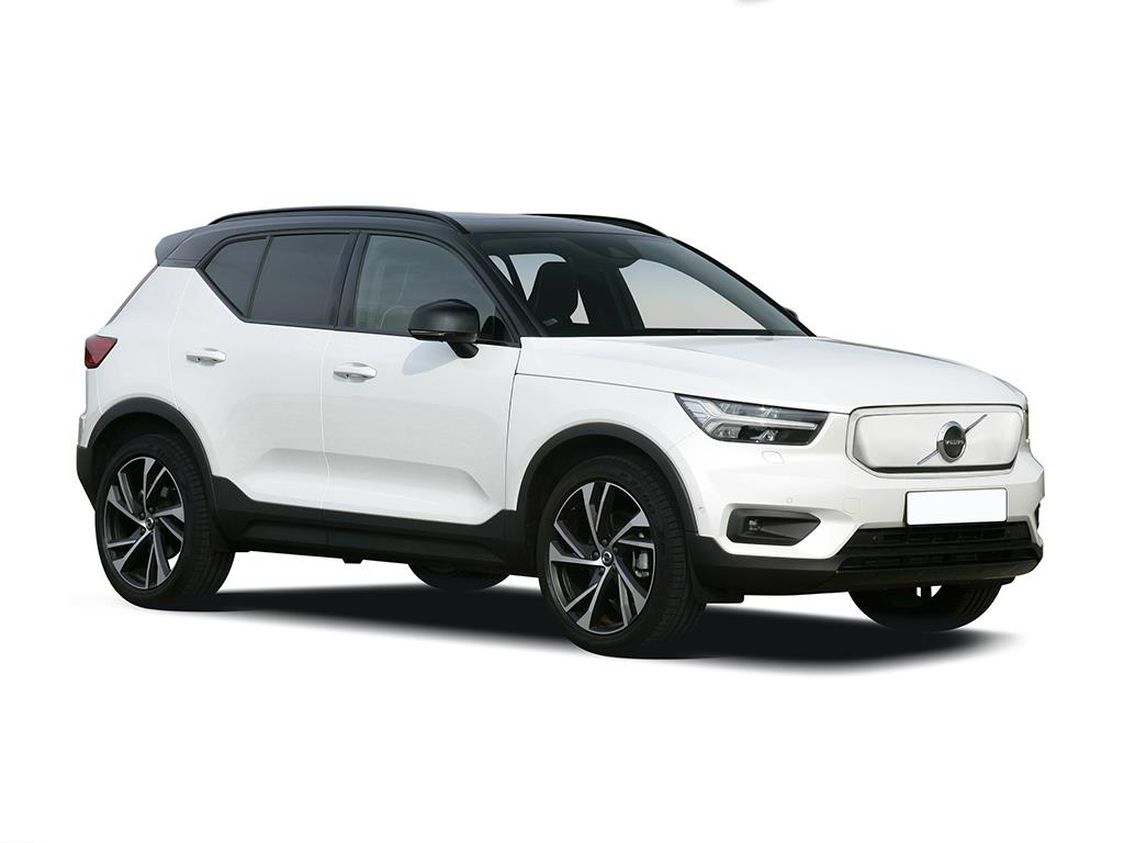Xc40 Electric Estate