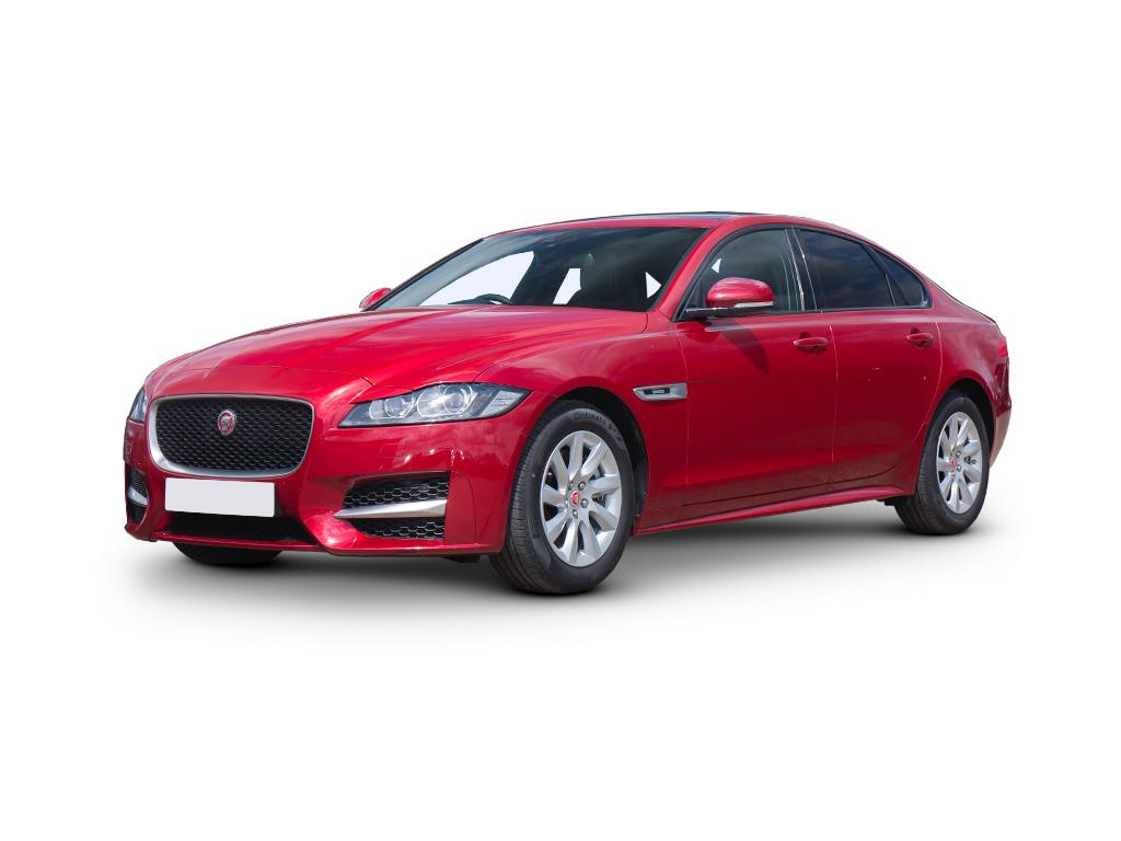 Xf Saloon Special Editions