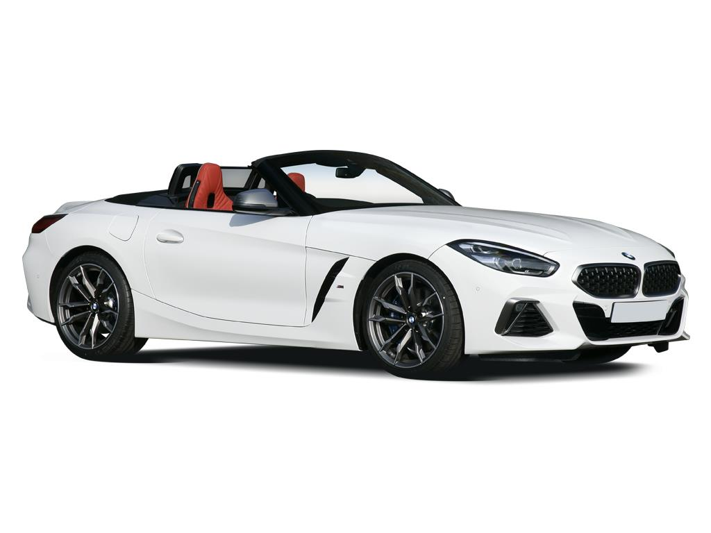 Z4 Roadster Special Editions